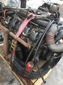 Двигатель в сборе D2840 - MAN F2000 V10