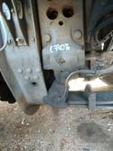 Кронштейн задний рессоры передней  - Volvo F16