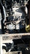 КПП 5010639001 - Renault Kerax 8x4 самосвал