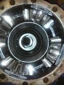 Бортовой редуктор 5000675811 - Renault Kerax
