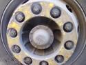 Ступица задняя 1275024 - DAF XF95 380