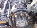 Ступица задняя левая А9423560001/9463560801 - Mercedes Actros