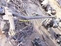 Торсион кабины А9428902404 - Mercedes Actros