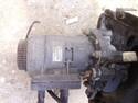 Главный тормозной кран 1428512 - Scania 114 380