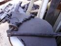 Рычаг КПП  - Scania 114 380