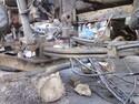 Рессора передняя 2137285/1767544 - Scania R124 420 Blu