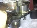 Коленвал 99432542 - Iveco Stralis 2002-2006 Iveco Eurostar 1993-2002