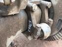 Кронштейн реактивной тяги 1486744 - Scania cамосвал 6х4