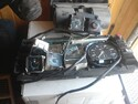 Панель приборов  - DAF 95 ATI 360