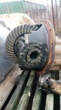 Редуктор задний 5600638287 - Renault Kerax 8x4 самосвал