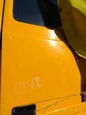 Дверь правая  - Volvo F-12 6x2