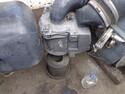 Фильтр воздушный  - Mercedes Atego 2628 6x4