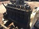 Блок двигателя 51.41501-3089188 - Man TGA