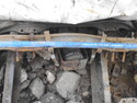 Ленивец в сборе  - Scania R124 420 Blu