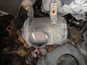 Корпус воздушного фильтра 5010230544 - Renault Premium DXI450