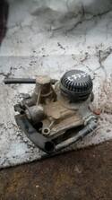 Клапан ускорительный 1448019 - DAF CF 85 410