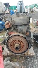 Двигатель 500380415 - Iveco Eurostar