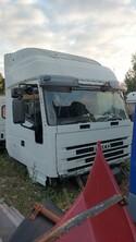 Кабина в РАЗБОР  - Iveco Eurostar