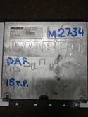 Блок EBS 1650470/4461350300 - DAF XF95