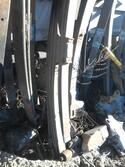 Рессора задняя  - Scania R113 360
