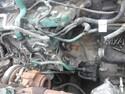 Блок двигателя с гильзами - Volvo FM