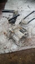Клапан ускорительный 1315693 - DAF CF 85 410