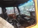 Кабина в разбор  - Mercedes Benz 1622 4х2