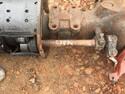 Вал тормозной 81503010271, 81503010113 - MAN 2-seria F90 1986-1995