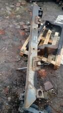 Усилитель бампера 1438395 - DAF CF 85 410