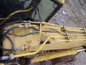 Трубки ковша, рукояти, стрелы 207-62-71360, 207-62-71350 - Komatsu PC300-7