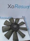 Термомуфта 5010269869 - Renault Premium