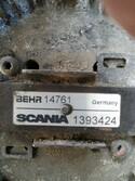 Термомуфта 1393424 - Scania
