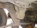 Кронштейн балансира 3172970/20455162 - Volvo FM12 6X6 Самосвал