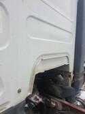 Кабина в сборе  - Renault Premium 4х2