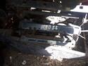 Кресло водительское  - Scania P114 340