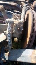 Кулак поворотный левый 1397031 - DAF XF 95
