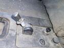Кран ручного тормоза  - Volvo FL611