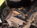 Редуктор задний 1524978 - Volvo FM-12 6X4 самосвал