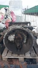 КПП 81320036400 - Man F2000