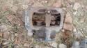 Суппорт передний правый 1627245 - DAF XF 95