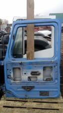 Дверь правая  - Scania R113 360