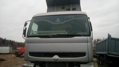 Кабина в сборе - Renault, Kerax