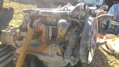 двигатель - Man